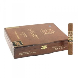 Arturo Fuente Opus X Lost City Robusto