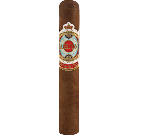 Ashton Symmetry Robusto (Single)