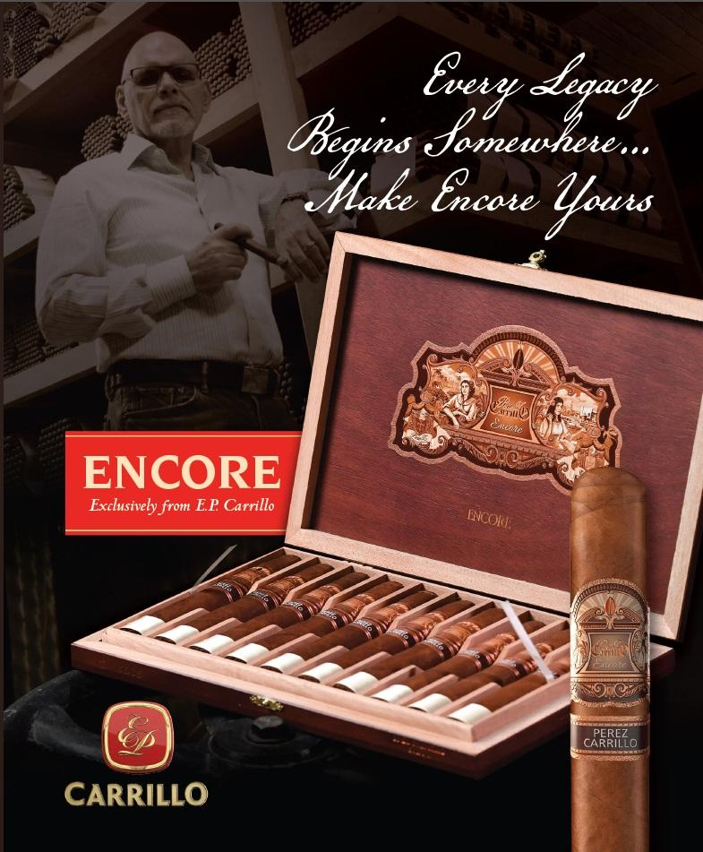 E.P. Carrillo Encore Celestial