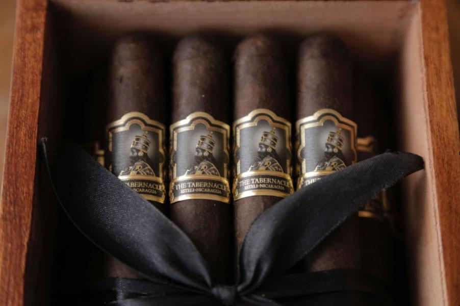 The Tabernacle Robusto (Single)