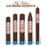 My Father La Gran Oferta Torpedo