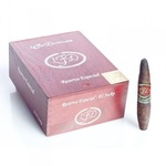 La Flor Dominicana Specialty Shapes El Jocko Perfecto #2 Natural