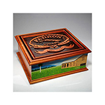 Padron 1926 40th Anniversary Presentation Box 40th Anniversary Natural