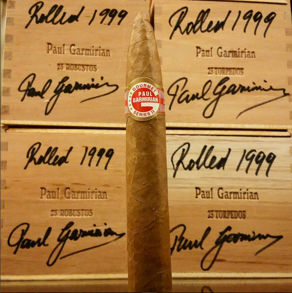 1999 PG Gourmet Series II Torpedo (Single)