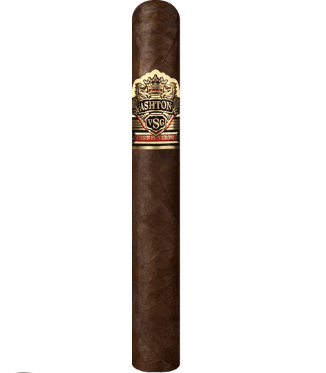Ashton VSG Eclipse Tubo (Single)