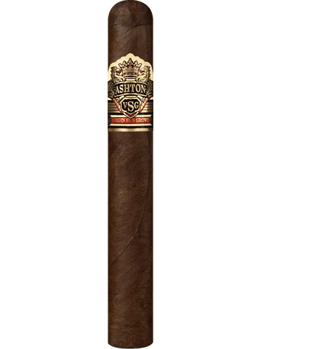 Ashton VSG Robusto (Single)