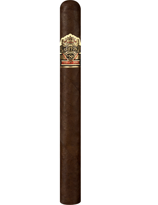 Ashton VSG Spellbound (Single)