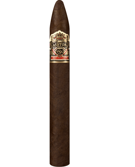 Ashton VSG Torpedo #1 (Single)