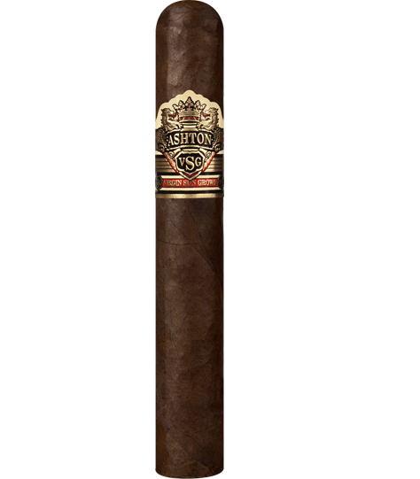 Ashton VSG Wizard (Single)
