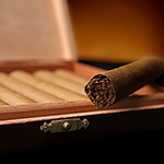 Davidoff Millennium Churchill (Single)