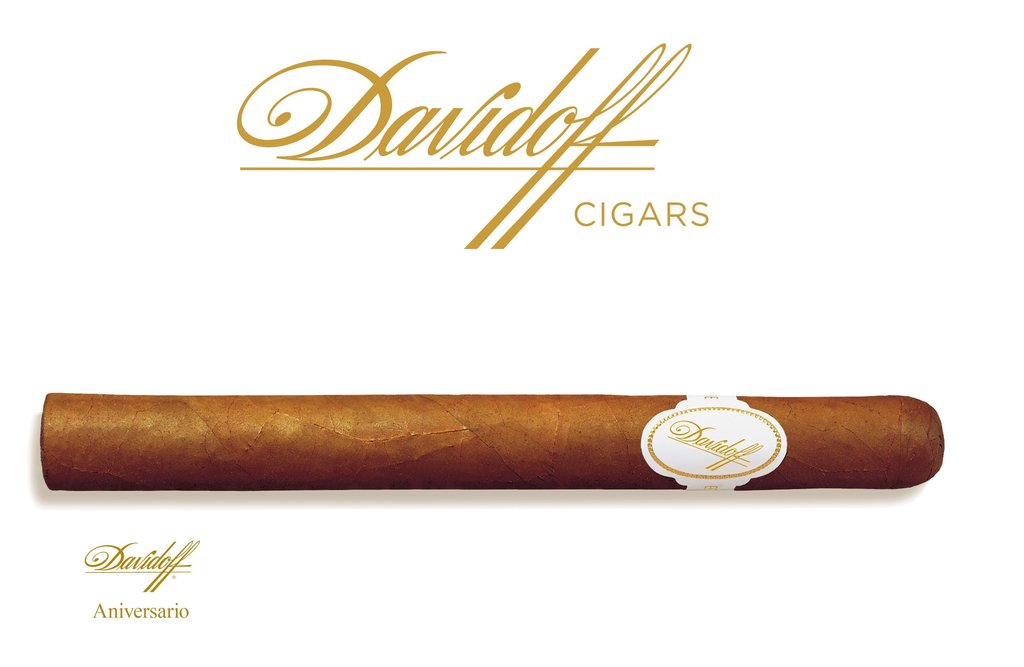 2015 Davidoff Aniversario No. 2 (Single)