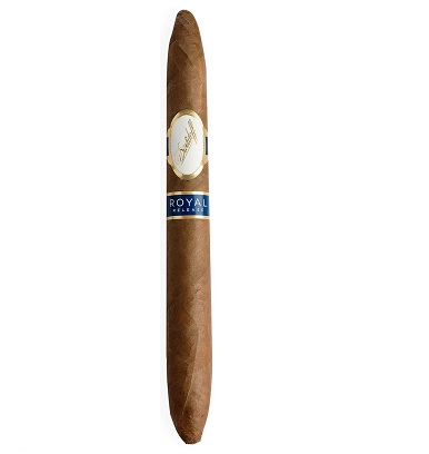 Davidoff Royal Release Salomones (Single)