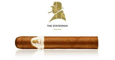 Davidoff Winston Churchill Robusto (Single)