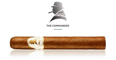 Davidoff Winston Churchill Toro (Single)