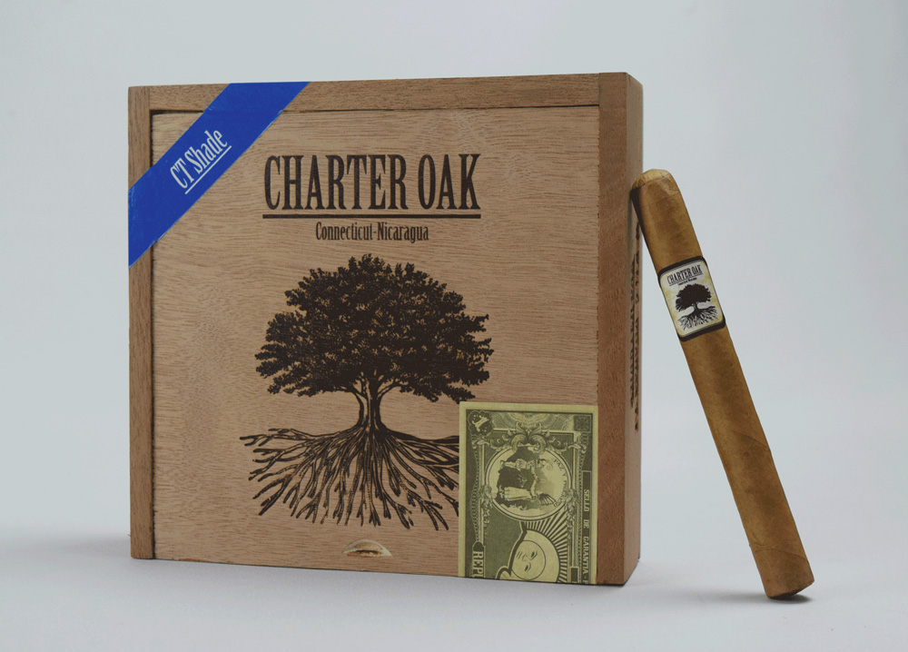 Charter Oak Natural Lonsdale