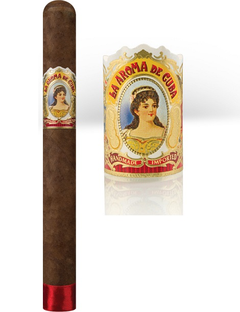 La Aroma De Cuba Churchill (Single)