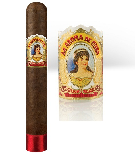 La Aroma De Cuba Monarch (Single)