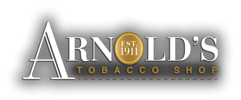 Arnolds Tobacco Shop : 95 years, 3 generations, 1 Heritage